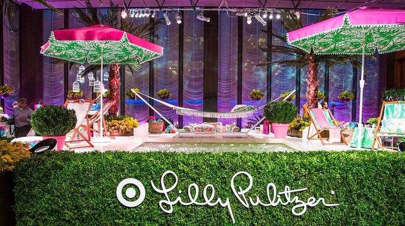 Lilly Pulitzer X Target Fiasco