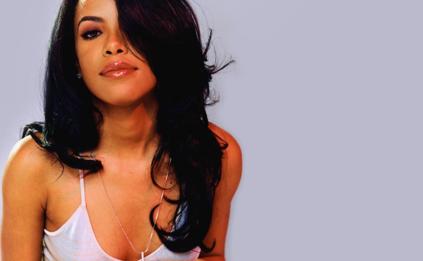 M.A.C x Aaliyah Collection, It's Actually Happening