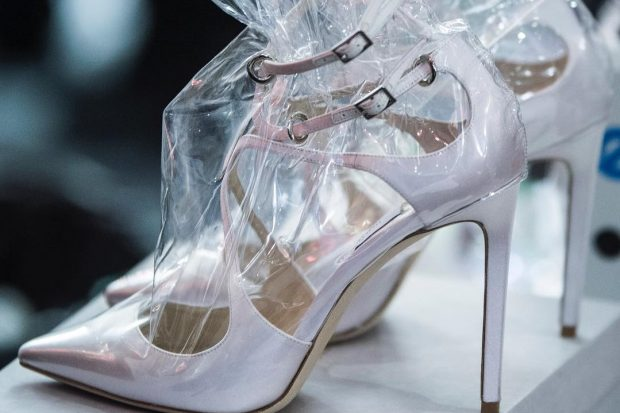 Best and Worst Shoes of Paris Fashion Week