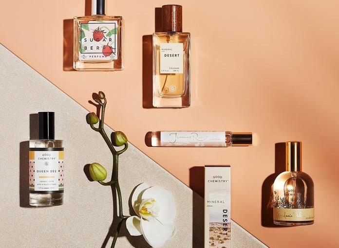 Making Dollars Out of Scents: Target Launches Fragrance Line, Good Chemistry