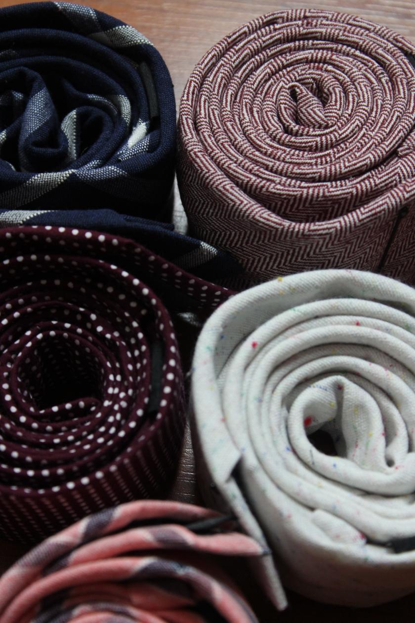 ties 036